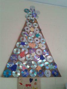arvores Natal