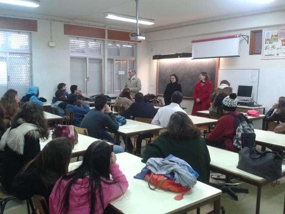 Debate com Dr. Manuel Brito