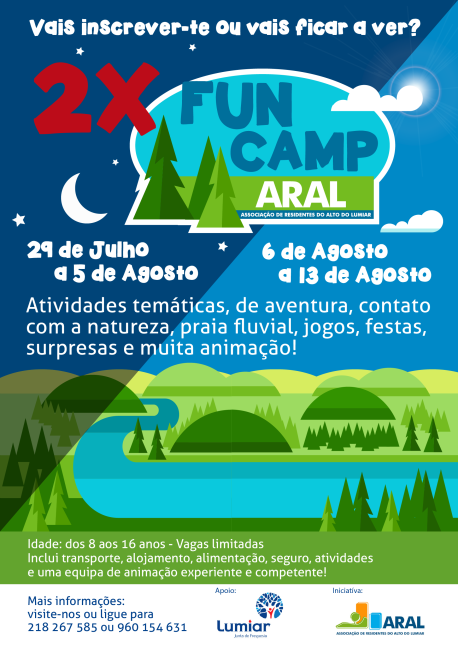 Cartaz_Campo_Férias_Verão_2016